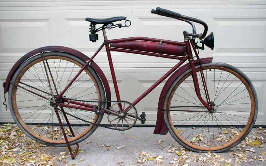 Where To Find Antique Bicycles For Sale For Under 300