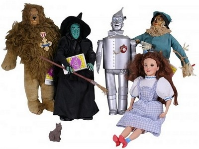 Wizard-of-Oz-Memorabilia