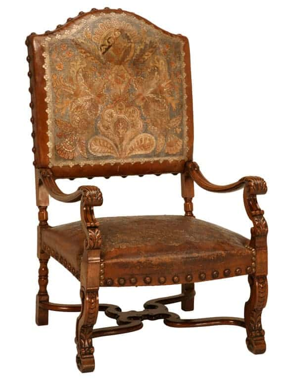 antique furniture appraisal