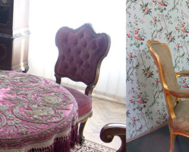 Vxotic the vintage masters for Furniture valuation guides