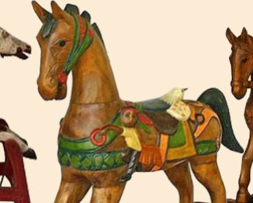 antique-rocking-horses-for-sale