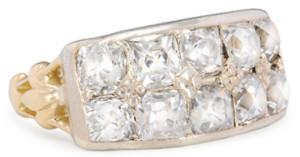 art-deco-french-cut-diamond-wedding-ring
