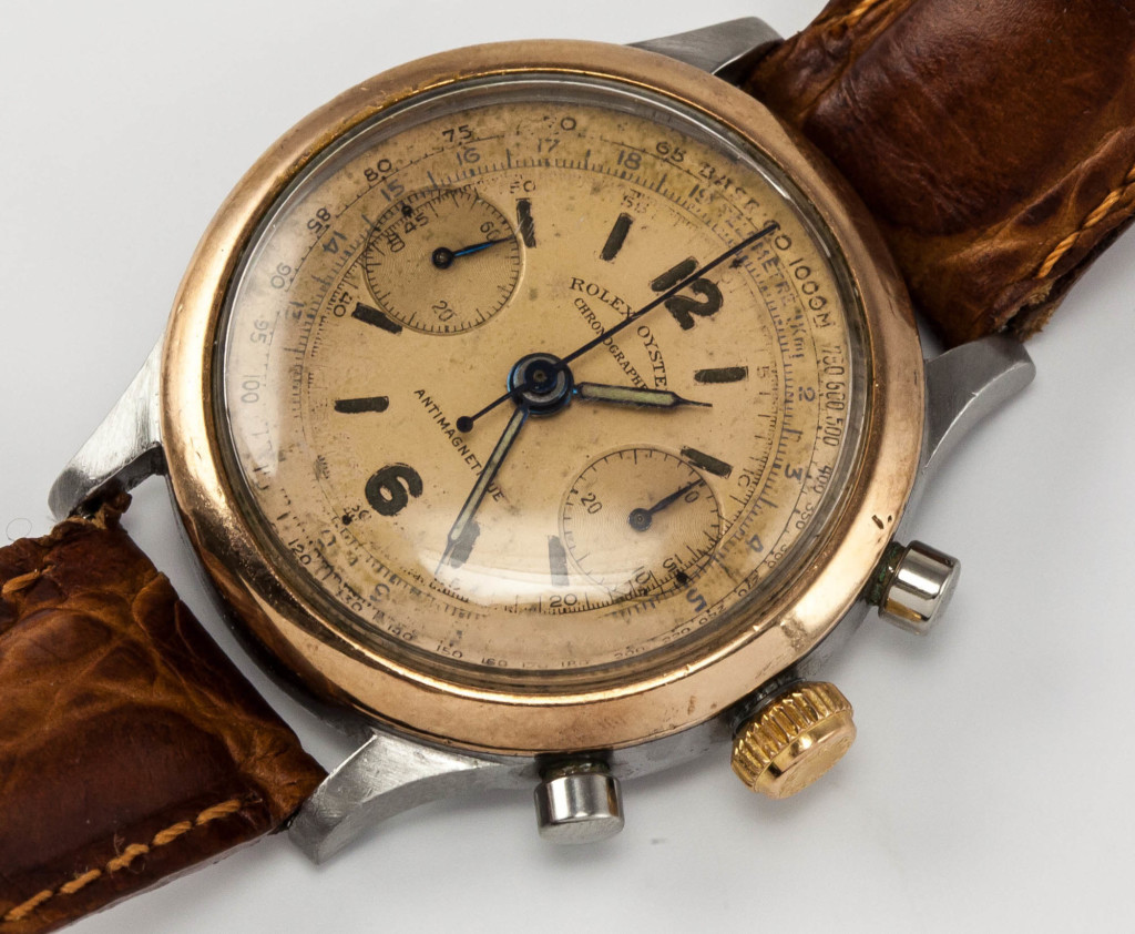 pre-owned watches in Singapore