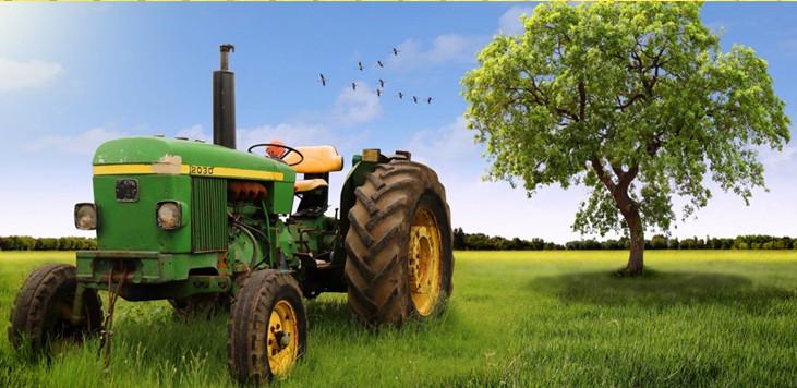 6 Best Places to Source for Antique John Deere Tractors
