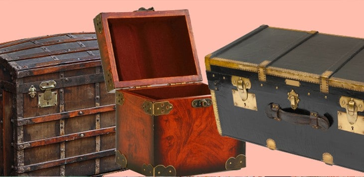Little Known Facts about Antique Trunks and Why They Matter
