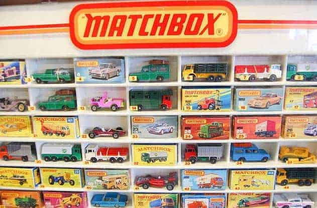 valuable-Matchbox-cars