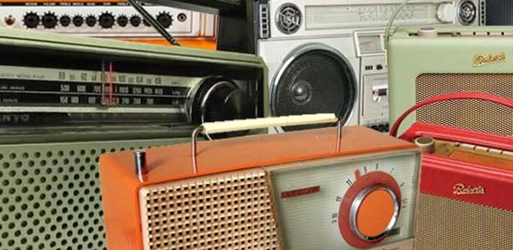Vintage Radios – My Personal Favourite Collectibles