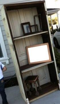 antique-doors-bookshelf