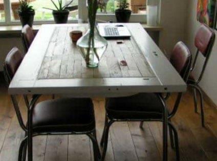 antique-doors-tables