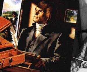 The Astonishing Story Behind Thomas Jefferson's Antique Writing Box