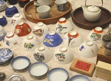 Oedo Antique Flea Market