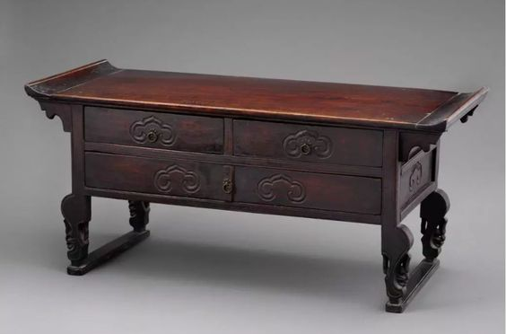 traditional Korean furniture