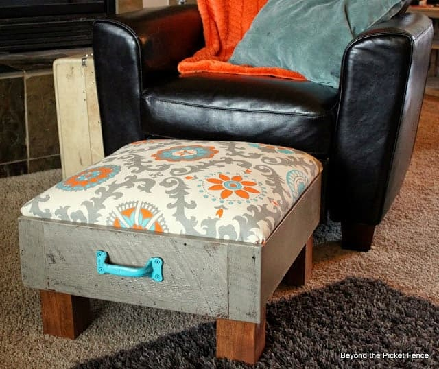 reclaimed vintage furniture