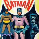 vintage batman toys